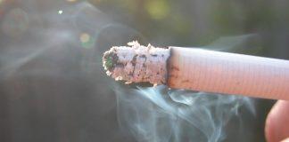 merokok saat pengajian