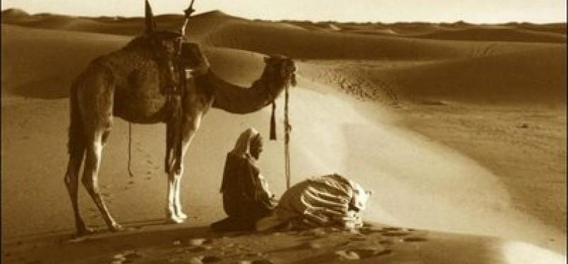pesan nabi kepada mu'adz bin jabal