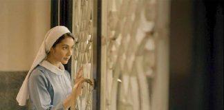 berperan sebagai non-muslim dalam film