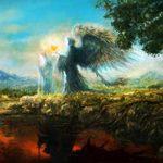 Iblis dan Nabi Adam