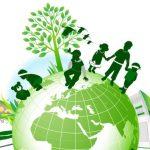 menjaga lingkungan hidup