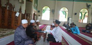 syahadat berbahasa Indonesia