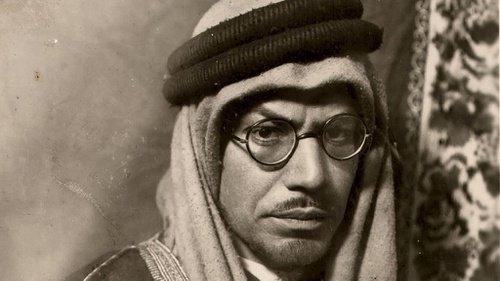 Muhammad Asad Jatuh Cinta Pada Islam