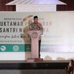 Muktamar Pemikiran Santri Nusantara