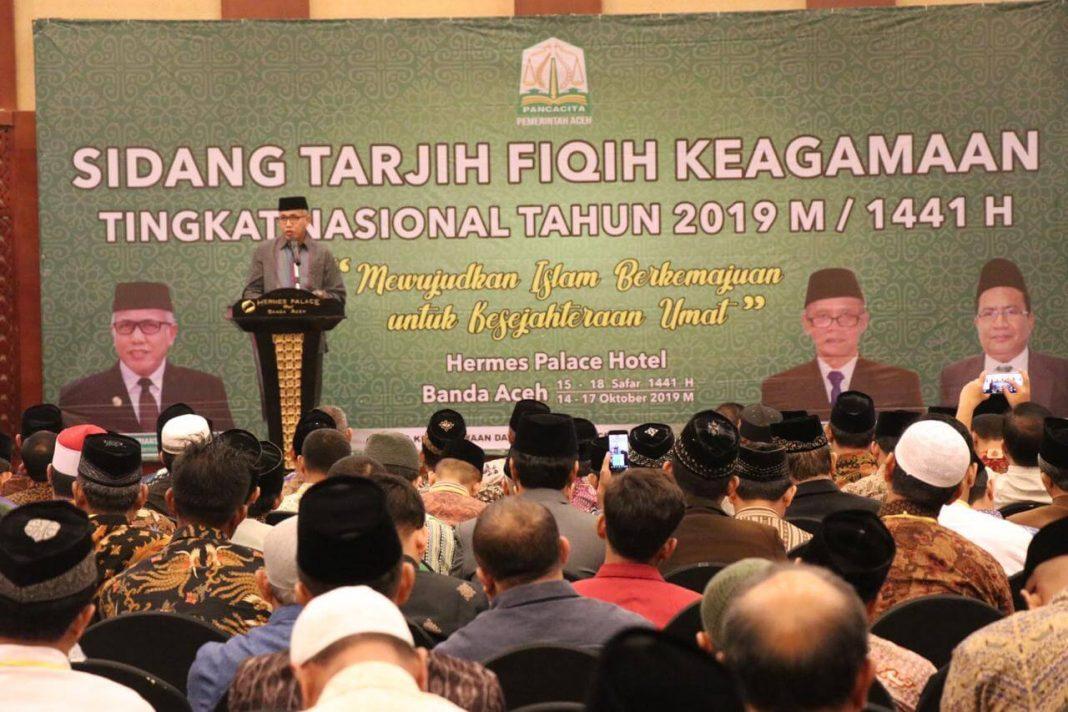 Sidang Tarjih Keagamaan Nasional