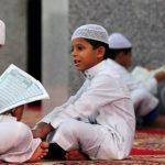 agar tidak lupa hafalan Al-Quran