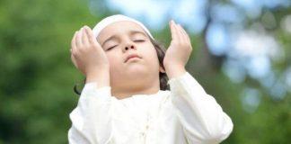 agar wafat dalam keadaan islam