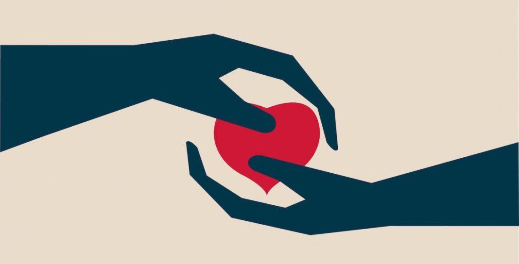 hati bersatu dengan kebenaran