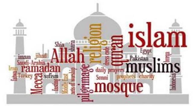 mewujudkan islam kaffah