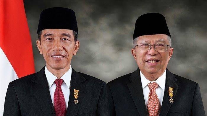 pelantikan presiden dan wakil presiden