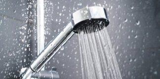 perempuan mendapat kesunahan mandi jumat