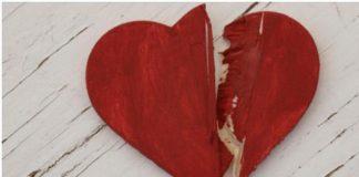pesan luka dalam hati