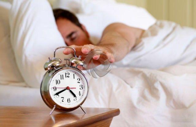 tidur setelah subuh