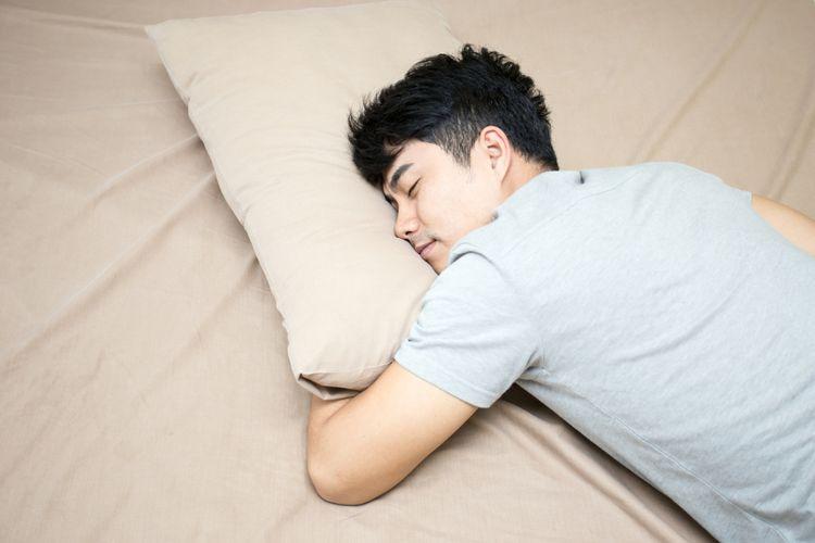 tidur tenang