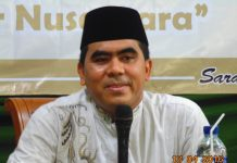 Gus Ghofur Maimoen Singgung Pernyataan Sukmawati