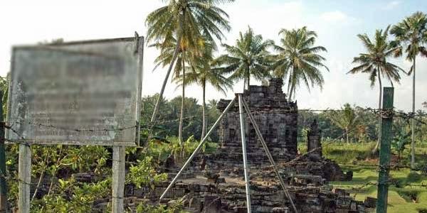 Kerajaan Islam Tertua di Jawa