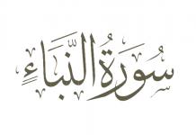 peringatan Allah