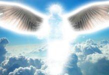 bahasa yang digunakan malaikat