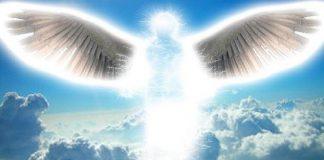 malaikat saat berbicara, menggunakan bahasa aoa
