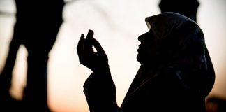 doa memohon takdir baik