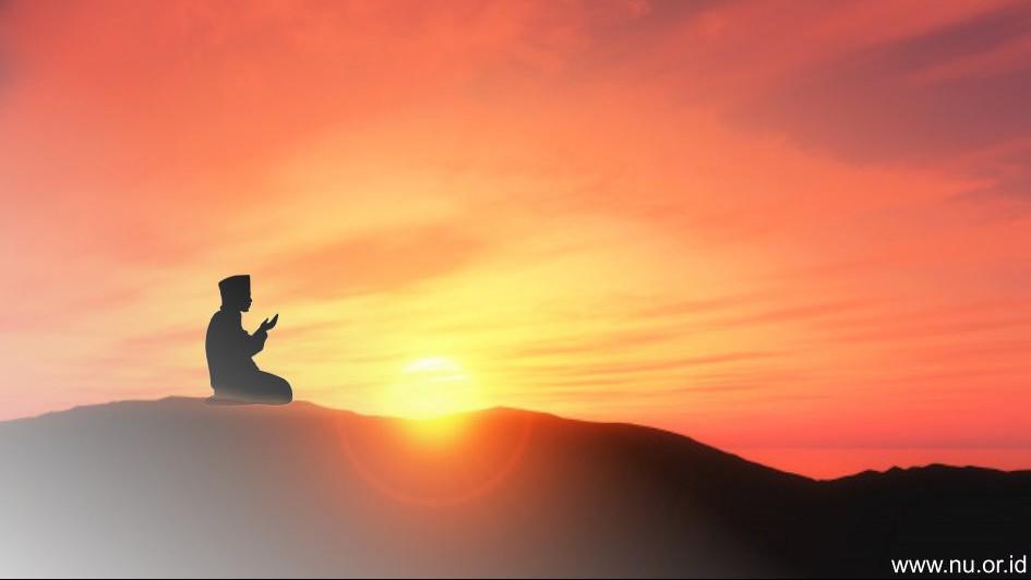 doa nabi daud ketika mengalami kesulitan