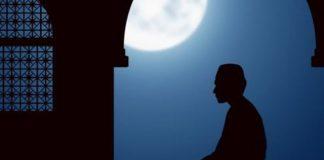 doa setelah adzan shubuh