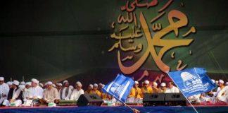 hukum merayakan maulid nabi