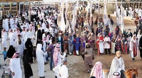 kondisi ekonomi masyarakat Arab pra-Islam