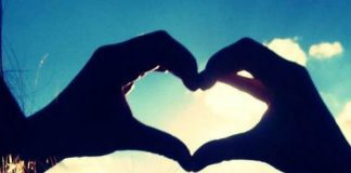 kondisi hati manusia