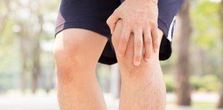 lutut laki-laki