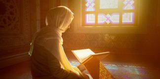 membaca hadis nabi