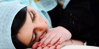 membaca shalawat sebelum tidur