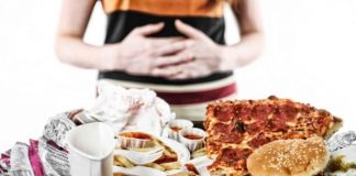 mendahulukan makan daripada shalat