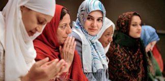 surah al-azhab menjulurkan jilbab