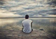 orang yang merasa kesepian