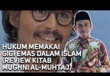 memakai gigi emas dilarang dalam Islam
