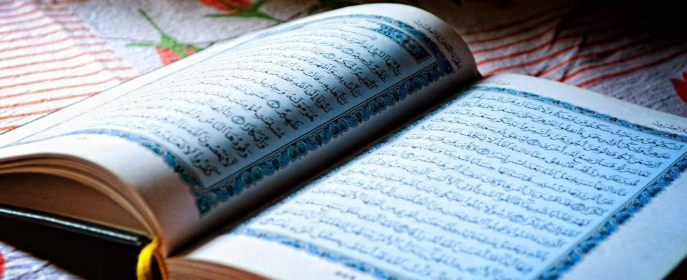 setelah membaca Al-Quran