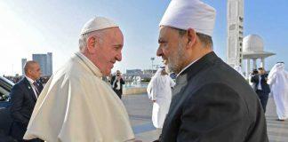Al-Azhar Turut Ucapkan Selamat Natal