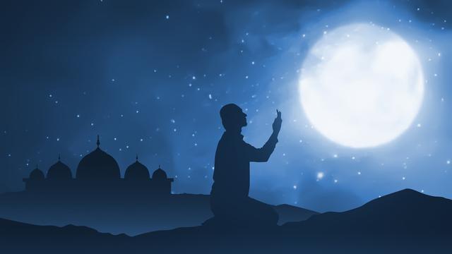 Lailatul Qadar adalah Malam yang Mulia