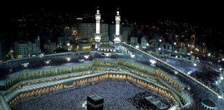 memasuki Masjidil Haram bagi non-muslim