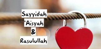 Pernikahan Sayyidah Aisyah