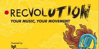 Revoclution
