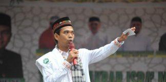 Ustadz Abdul Somad Resmi Bercerai