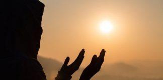 hasan berdoa rezeki