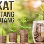 Memiliki Hutang dan Kewajiban Membayar Zakat