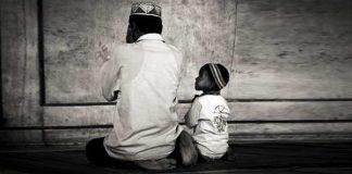 keberkahan orangtua