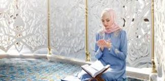 kemuliaan wanita dalam islam