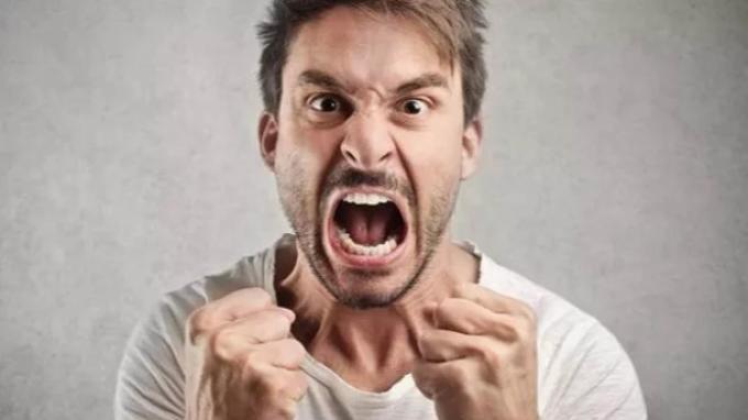 mengatasi amarah