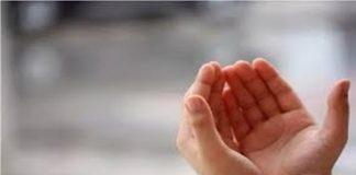 mendoakan orang lain