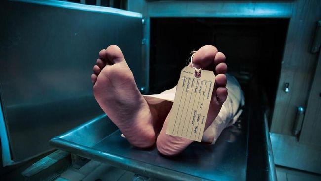 otopsi jenazah dalam Islam